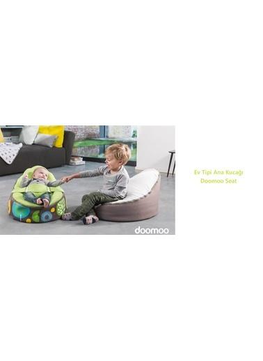 Doomoo - Ortopedik Ev Tipi Ana Kucağı-Pufy Baby